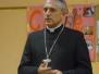 Lezione del Vescovo su Messa e liturgia